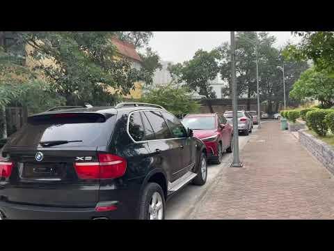 (Đã Bán) spa xong xe sang cỡ lớn của BMW X5 7 chỗ giá cực rẻ chỉ 485 triệu bao trọn gói