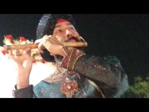 flute for wedding by sardar Baljinder Singh +919302570625