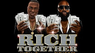 "Won-G feat. Rick Ross ""Rich Together"""
