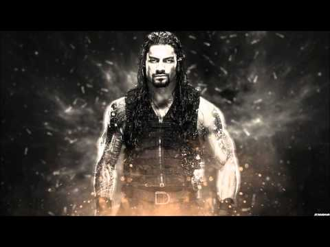2016: Roman Reigns 7th & New Custom WWE Theme Song -