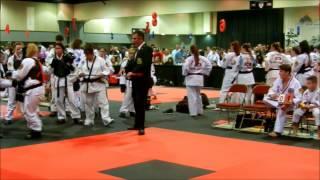 2015 ATA World Championships (JULY 8-12) Little Rock, Arkansas