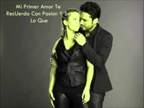 Wn Mi Primer Amor Con Letra Corazon Valiente Cancion De Sam Y