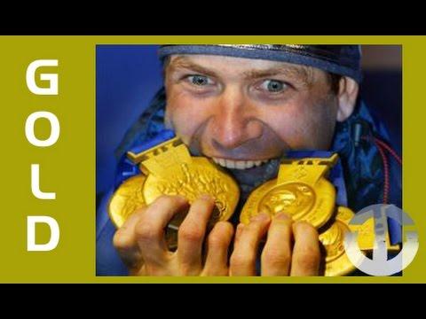 Ole Einar Bjoerndalen   Sochi 2014   Trans World Sport