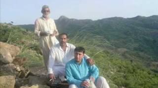 Talib Hussain Dard  دل  ِکتھے کھڑايا ئی