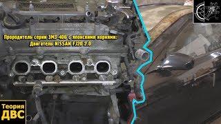 Купи Hyundai Veloster из США и отремонтируй двигатель) G4FD 1.6 непосредственный впрыск
