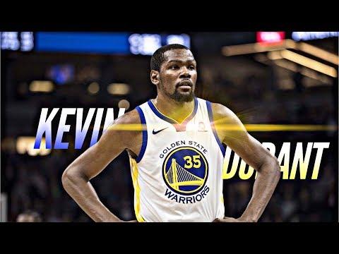 """Kevin Durant Finals MVP Mix - """"Psycho"""" (HD)"""