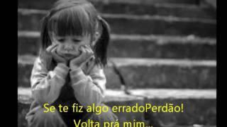 ♪ Roupa Nova - Volta Pra Mim(Com Legenda) ♪