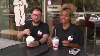 Food Friday: McCools Ice Cream & Frozen Yogurt