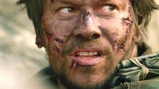 Уцелевший (Lone Survivor) — Русский трейлер (HD)
