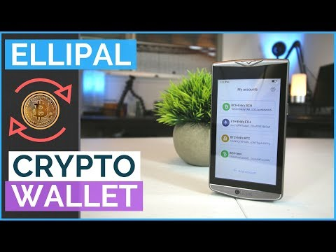 ellipal-wallet-review---mobile-crypto-wallet-with-a-touchscreen!