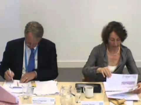 NHS Direct Board meeting - July 2012