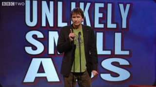 Unlikely Small Ads - Mock the Week - BBC Two thumbnail