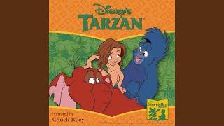 Tarzan (Storyteller Version)