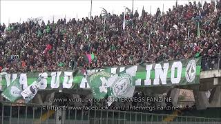 US Avellino-US Palermo 2017/18