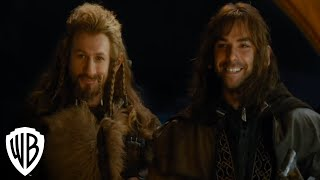 """There Is Nobody Home"" - The Hobbit: An Unexpected Journey - Available March 19"