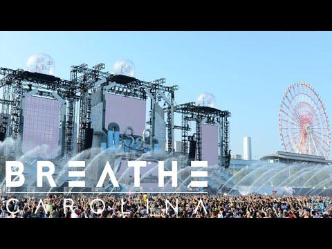 Breathe Carolina @