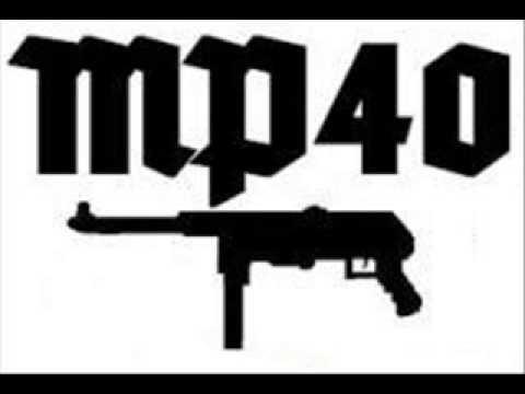 MP40 - Legyetek ott! videó letöltés