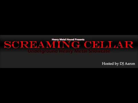 """The SCREAMING CELLAR Podcast Ep.1 - """"Pilot"""""""