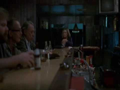 Charles Bukowski- cameo in
