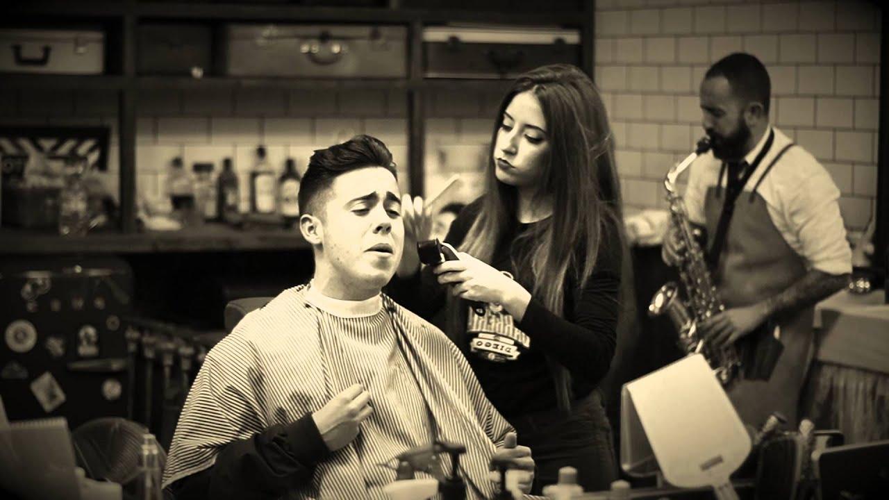 Soge culebra en la barberia de diego youtube - La barberia de vigo ...