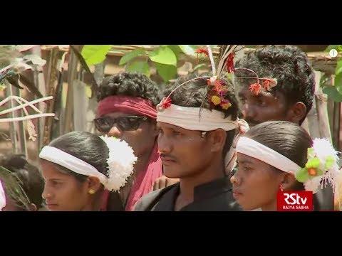 Main Bhi Bharat : Gond Tribe ( language & Folk Song) of Chhattisgarh - Episode - 02