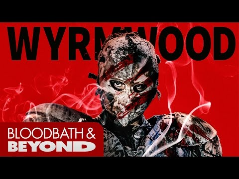 Wyrmwood: Road of the Dead (2015) - Horror Movie Review