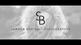 D.G Pictures: Serena Bolton Photography Promotional Film
