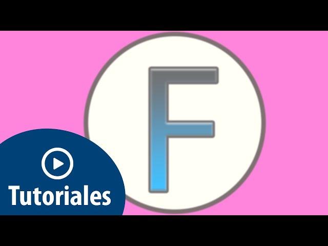 Que Significa F En Facebook Solvetic