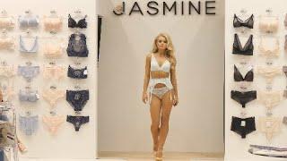 Показ нижнего белья JASMINE LINGERIE. KYIV FASHION 2017 (часть 2)