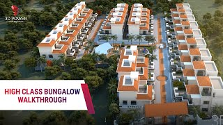 Modern Bungalow 2017   Home   House Design Walkthrough Video