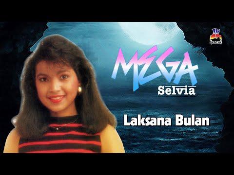 Mega Selvia - Laksana Bulan (Official Lyric Video)