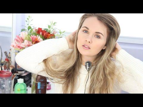 КАК ОТРАСТИТЬ ДЛИННЫЕ  ВОЛОСЫ?!/ Мои ИСТОРИЯ и Уход за волосами/ Kristina Beauty