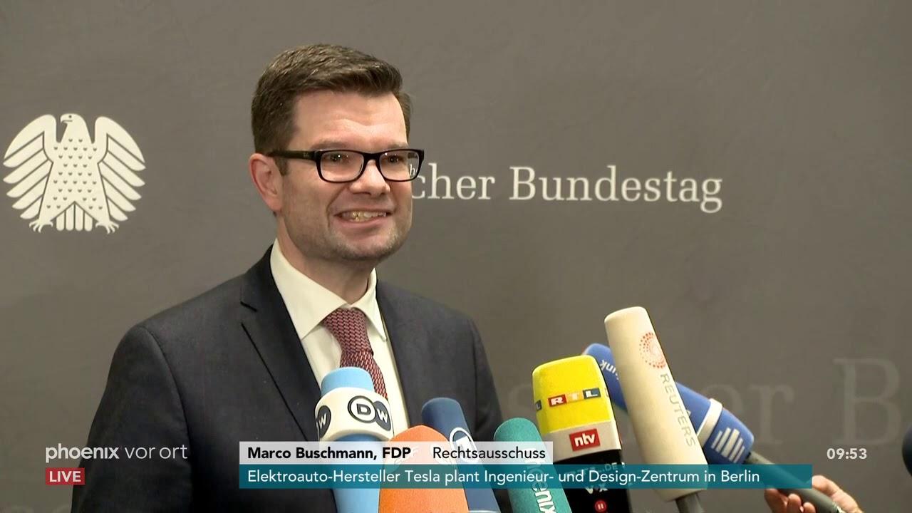 Statement Des Rechtsausschusses Zur Abwahl Von Stephan Brandner Afd Am 131119