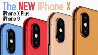 iPhone Xs Trailer