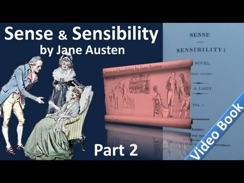 Part 2 - Sense and Sensibility Audiobook by Jane Austen (Chs 15-25) Travel Video