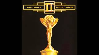 Rose Royce - Ooh Boy