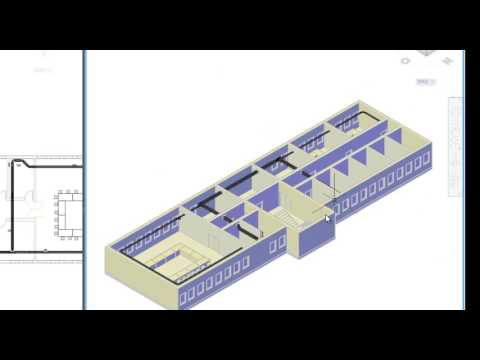 Building electrical - an easy-to-use 3D CAD-system thumbnail
