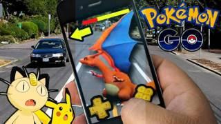 Pokemon GO Beta Leaks 3 |VR Support, Evolutions + More!|