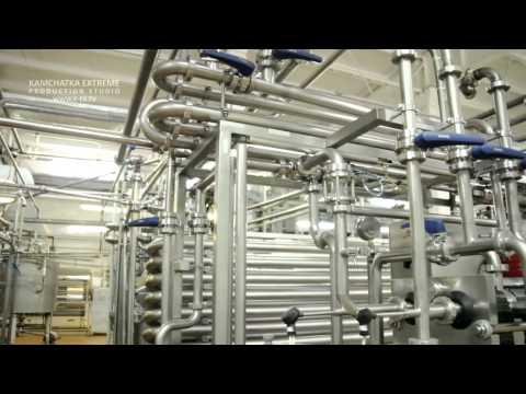 New! Технологии молочного производства. Модернизация. Петропавловский Молокозавод.