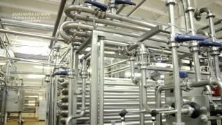 new! Технологии молочного производства. Модернизация. Петропавловский Молокозавод