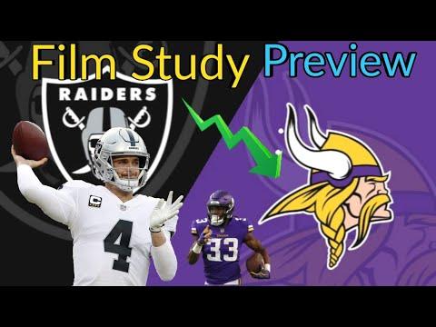 Live updates: Raiders vs. Vikings, Sunday morning