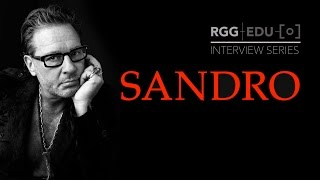 RGG EDU Interview with Sandro Miller | Photography Advice From A Master