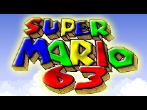 super mario 63 download full version