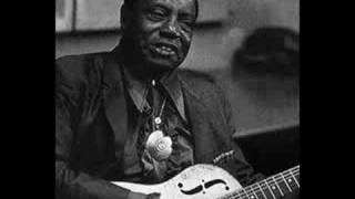"Roots of Blues -- Bukka White "" Special Steamline"""