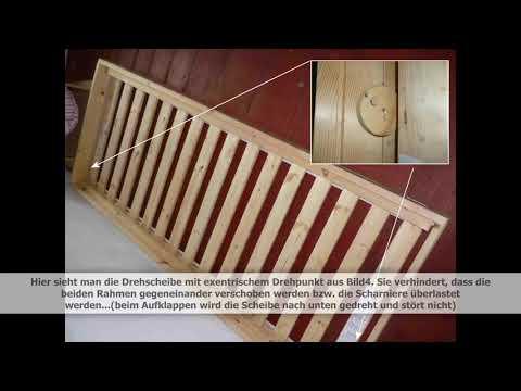 Schrankbett eigenbau elektrisch - Klappbett selber bauen ...