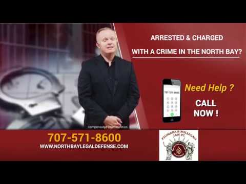 Santa Rosa Criminal Defense Lawyer - Fiumara & Milligan Law- Call 707-571-8600