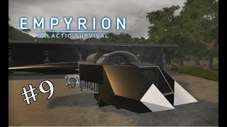 FINAL MISSION of Robinson Protocol   Empyrion Galactic Survival   Alpha 8 new play-through   #9
