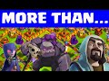 Clash of Clans - MORE Than Gowiwi - Unusual and Different Attacks in Clash