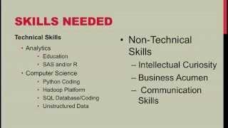 Data Scientist Job, Skills, and Projects by Dr. Bharatendra Rai