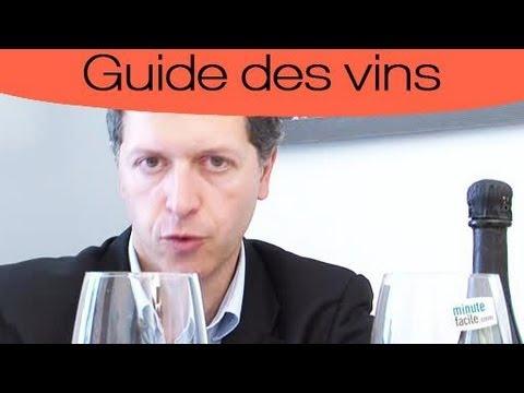 Quels sont les différents cépages de vin ?